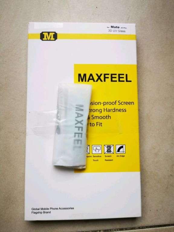 Maxfeel