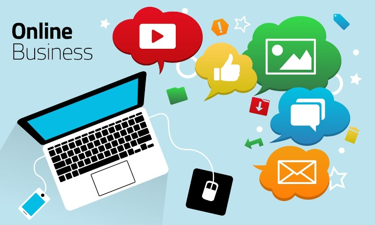 Trik Sederhana Marketing Online bagi Pemula