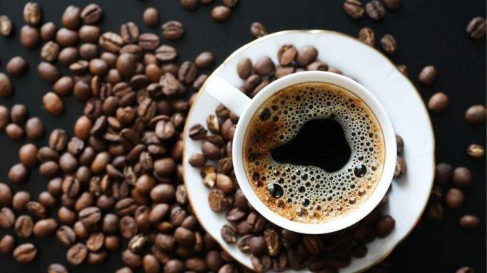 kopi hitam khas manado