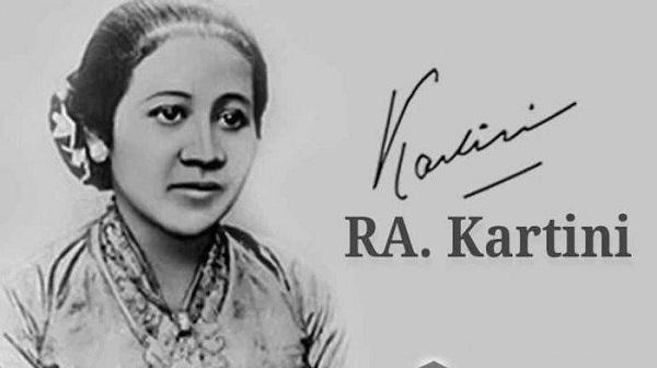 Biografi Raden Adjeng Kartini