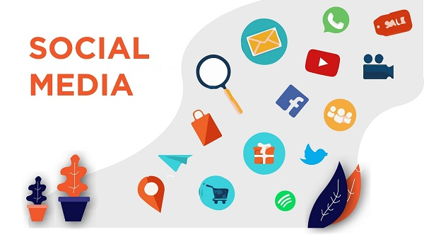 Bisnis Pengelolaan Akun Media Sosial