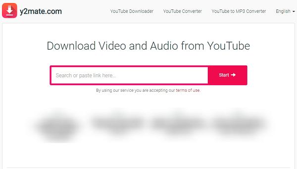 Download Video Youtube Menggunakan Y2Mate.com