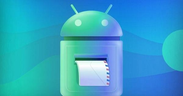 Email Versi Android dan Iphone