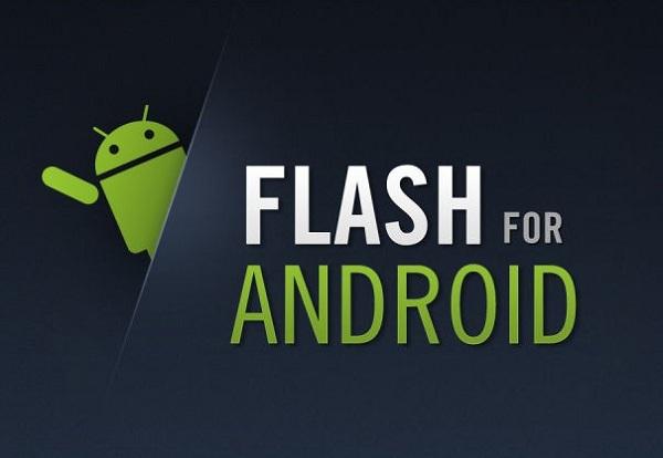 Flash Ulang Android