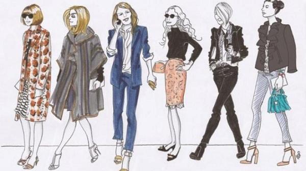 Jurusan Desain Fashion