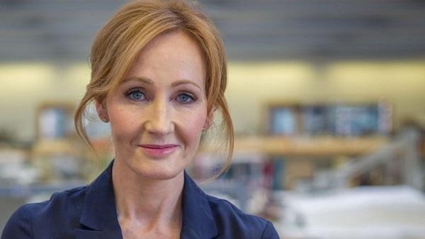 K. Rowling