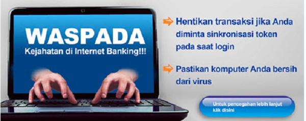 Cara Daftar Internet Banking Mandiri Online | Republik SEO