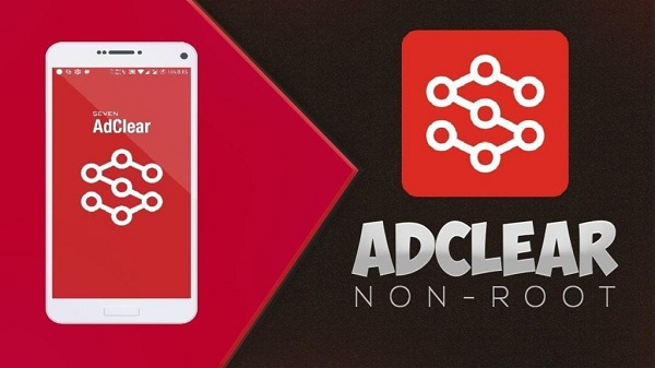 Menggunakan AdClear