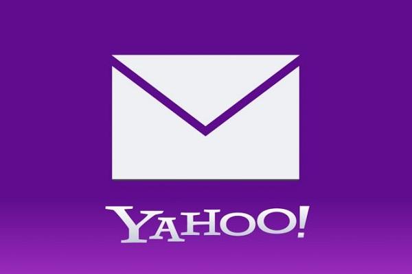 Menggunakan Aplikasi Yahoo