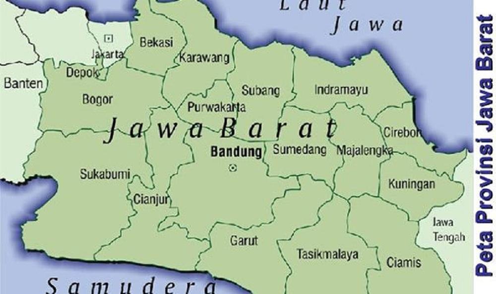 Oleh-oleh Khas Jawa Barat
