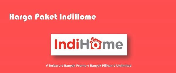 Paket Internet Only Indihome