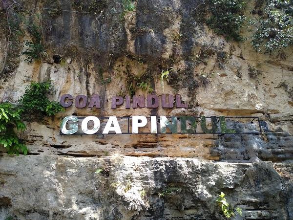 Sejarah Goa Pindul Jogja