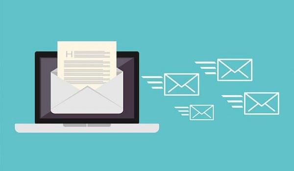 Tentang Layanan Email