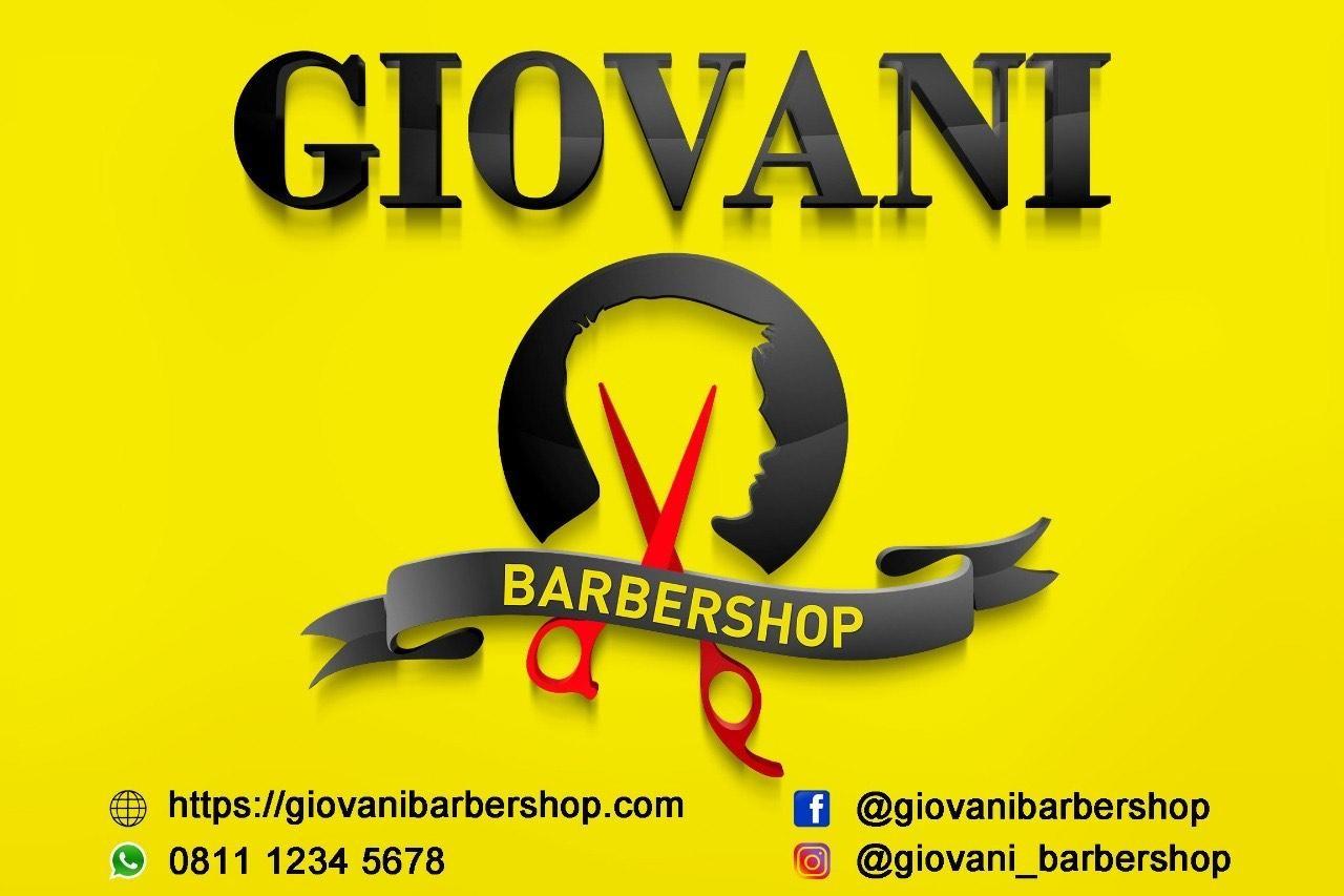 Trend Barbershop Modern Indonesia