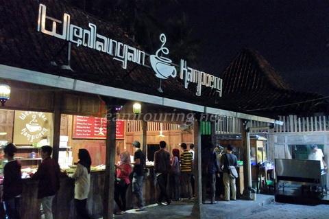 Wedangan Kampoeng Jogja