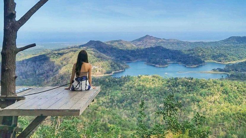 Wisata Alam Desa Wisata Kalibiru Jogja