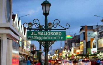 Wisata Jogja Dekat Malioboro
