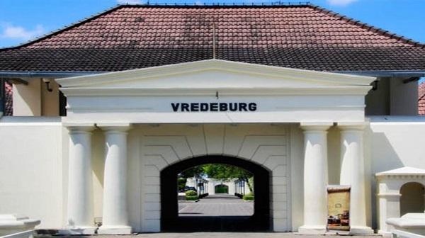 Wisata Jogja Dekat Malioboro Museum Benteng Vredeburg
