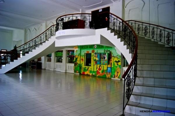 Wisata Jogja Dekat Malioboro Museum Mainan Anak Kolong Tangga