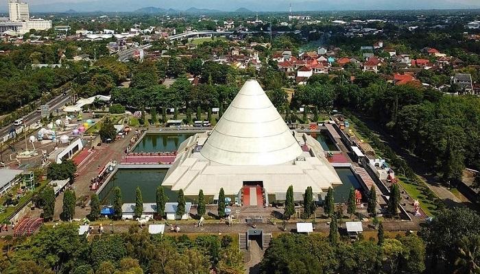 Wisata Jogja Monumen Jogja Kembali