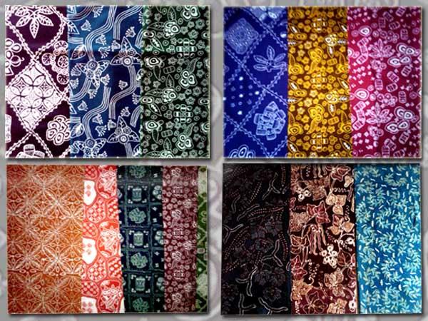 Batik Khas Magelang