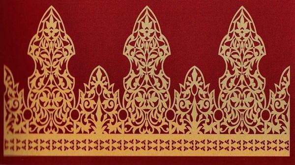 Batik Khas Riau