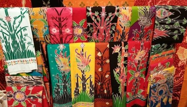 Batik Pring Magetan
