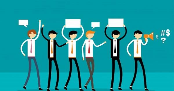 Cara Mudah Menjadi Shareholder