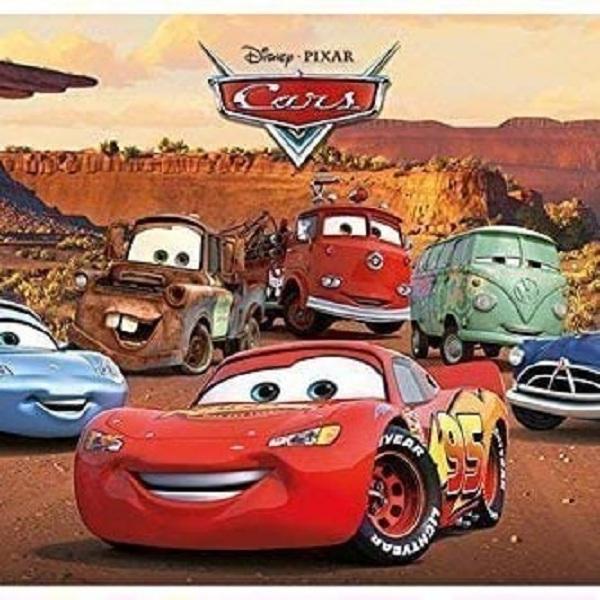 Cars dirilis 2006