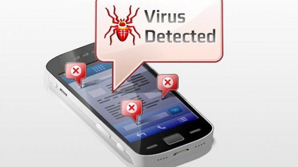 Ciri-ciri Komputer Yang Terkena Virus