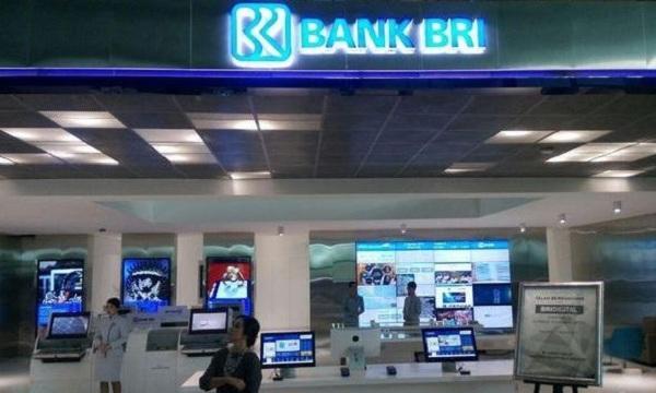 Daftar Mobile Banking Melalui Kantor Cabang BRI