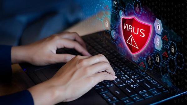 Efek Virus Terhadap Komputer