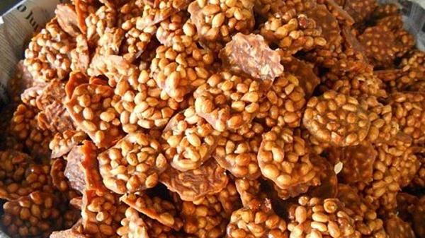 Gula Kacang Magetan