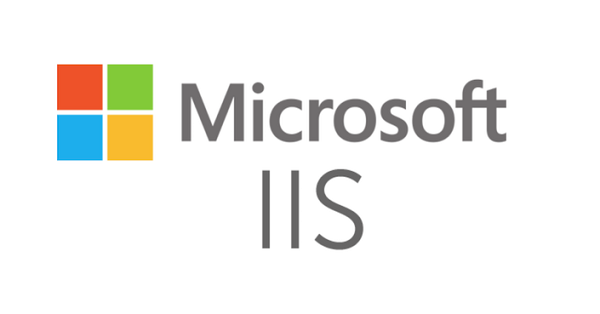 IIS web server