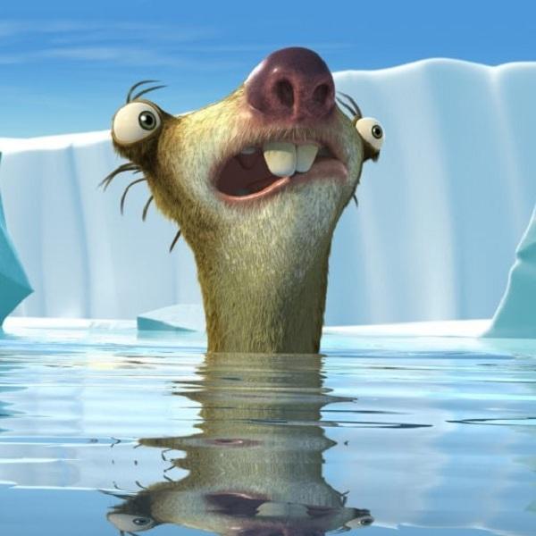 Ice Age dirilis 2002