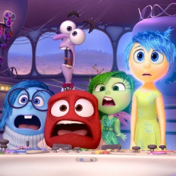 Inside Out dirilis 2015
