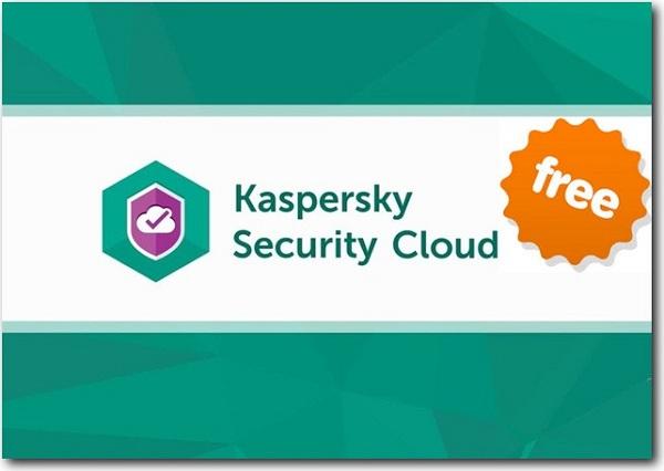 Kaspersky Security Cloud (Free)