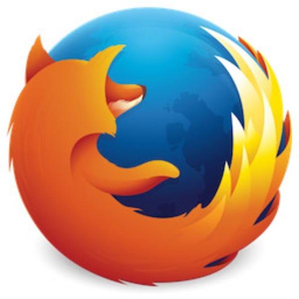 Menggunakan Firefox Portable