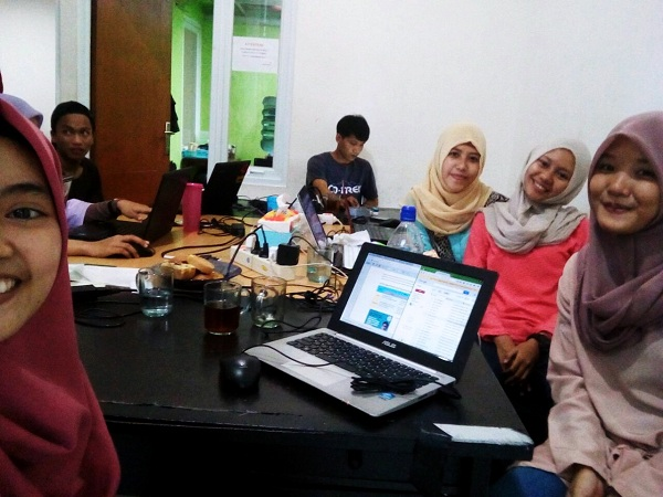 Pakar SEO Indonesia Terbaik