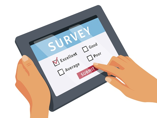 Point Survei Tidak Sesuai Dengan Fakta Di Lapanagan
