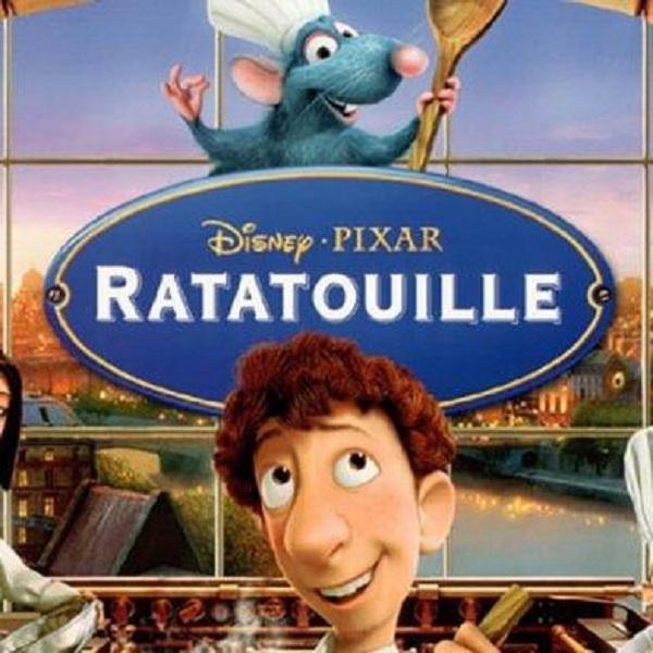 Ratatouille dirilis 2007