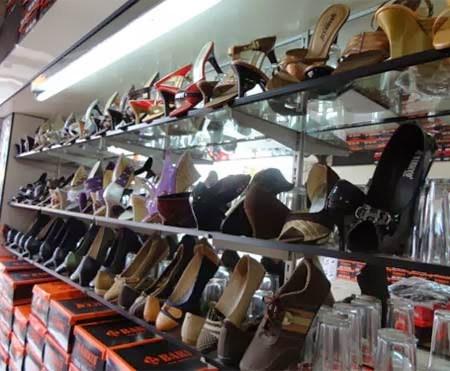 Sepatu dan Sandal Cibaduyut