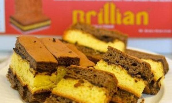 Super Cake Brilian Solo