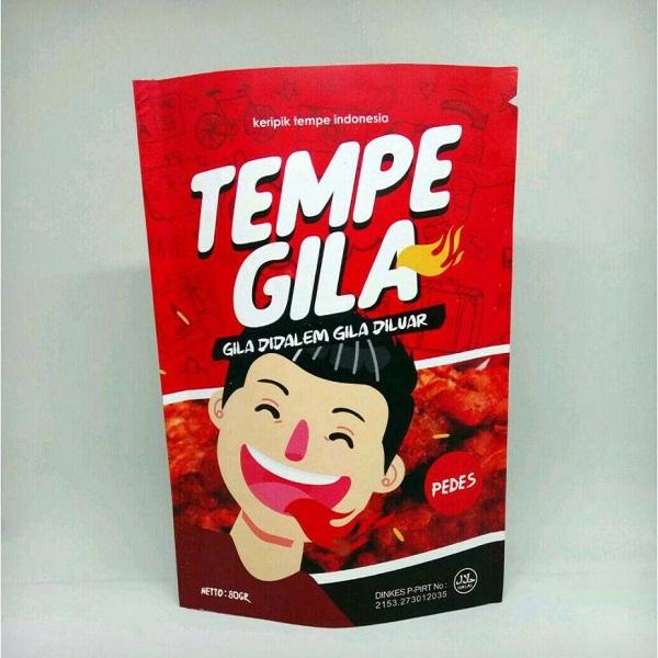 Tempe Gila
