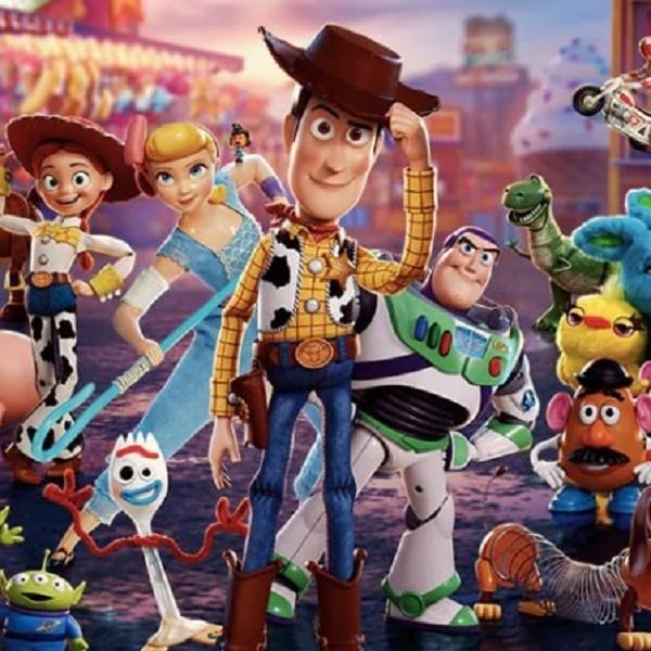 Toy Story 1 sampai 3