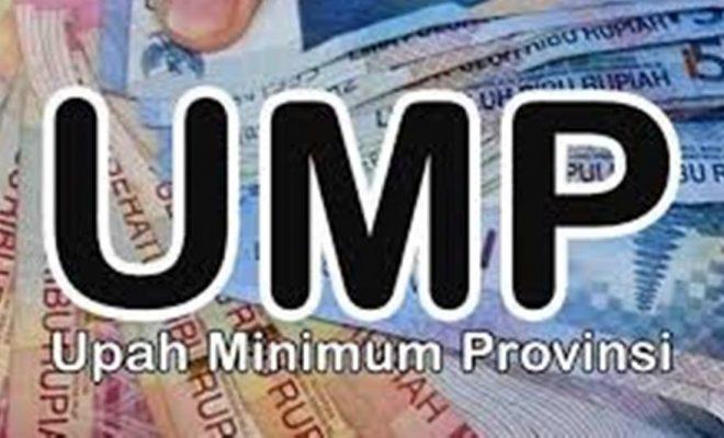 UMR Provinsi Banten