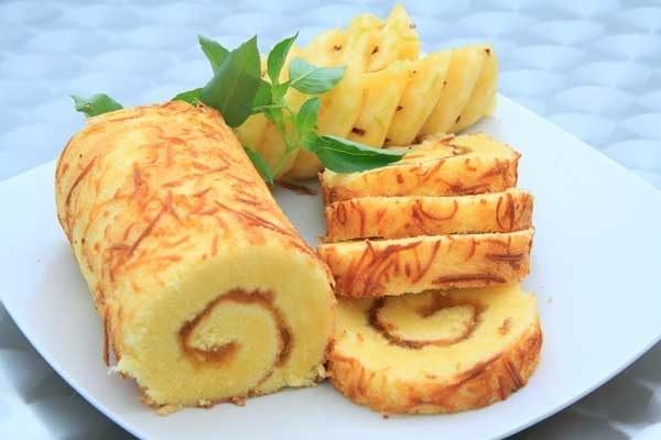 Viz Cake Khas Riau