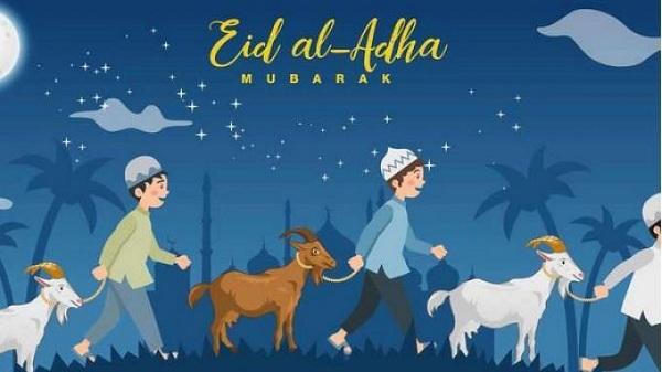 Berbagai Ucapan Idul Adha yang Unik dan Menarik