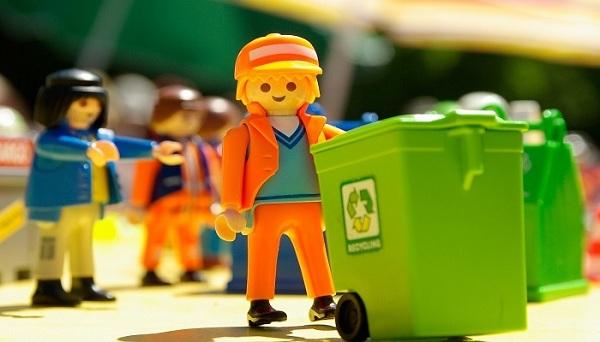Cara Mengatasi Sampah yang Efektif