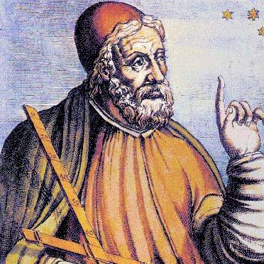 Claudius Ptolomeus